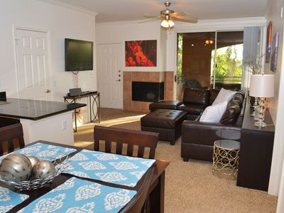 Photo for Dream Vacation Getaway - Relaxing, Beautifully Decorated 2nd Floor Condo
