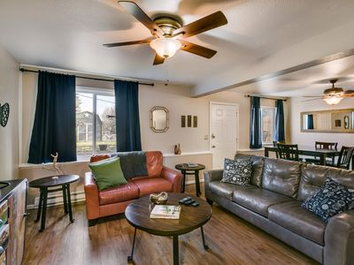 Photo for 3BR Townhome Vacation Rental in Fort Collins, Colorado