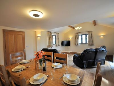 Photo for 2 bedroom Barn in Charmouth - REGIS