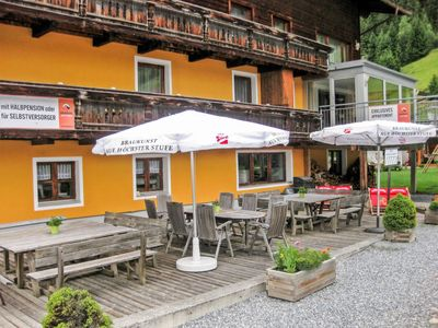 Photo for Vacation home Gruppotel Alte Post in Sankt Leonhard im Pitztal - 45 persons, 16 bedrooms