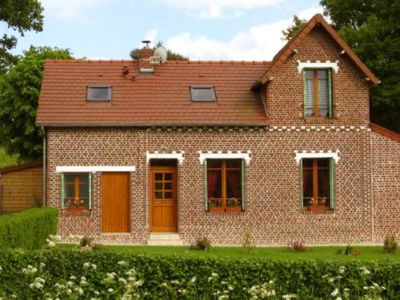 Photo for 3BR House Vacation Rental in Roncherolles en Bray