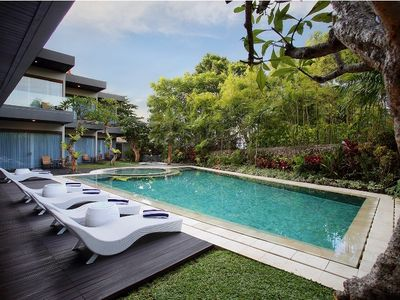 Photo for amazing 1bedroom suite jimbaran