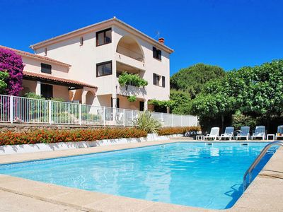 Photo for Vacation home Marie Diane (PRP130) in Propriano - 4 persons, 1 bedrooms