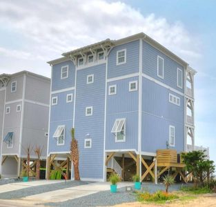 Photo for Brand New 7BR/5.5BA Oceanfront Home-Elevated Pool in Deck Overlooking the Beach-Sleeps14