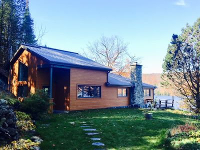 Photo for Bowker cottage, Nature at its best! - Waterfront