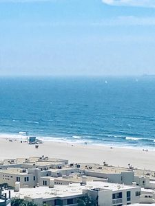 Photo for 2 Bedroom awesome view BEACH HOUSE