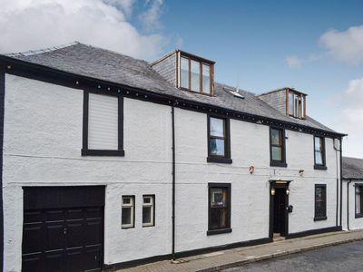 Photo for 7 bedroom accommodation in Tarbolton, near Ayr