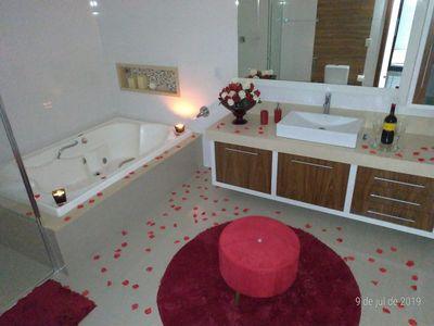 Photo for BEAUTIFUL HOUSE WITH JACUZZI, TOGNI AND GAZOLA, YOUR HOME IN FOZ