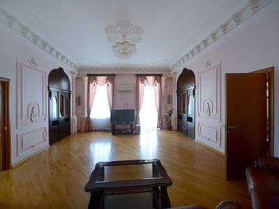 Photo for Exclusive Huge 4BD Center of Kiev