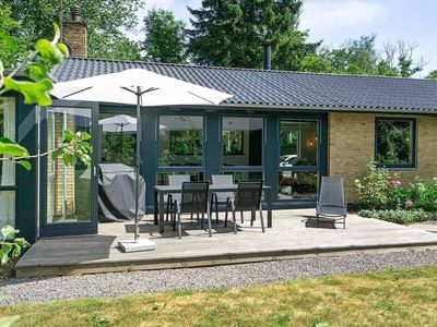 Photo for Vacation home Aakirkeby in Rønne - 6 persons, 3 bedrooms