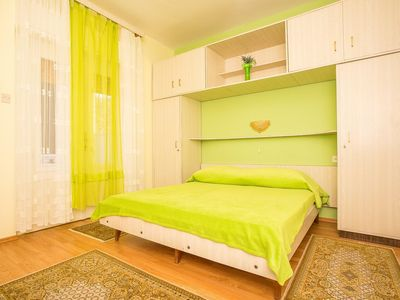 Photo for App & Rooms Pende / Appartment Studio A1