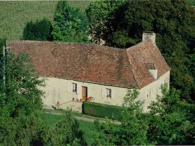 Photo for large country house between Sarlat and Rocamadour