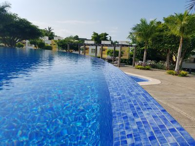 Photo for 4BR House Vacation Rental in Bucerías, NAY