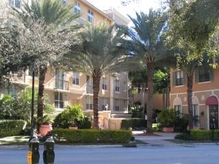 Photo for Courtyards condo at City Place