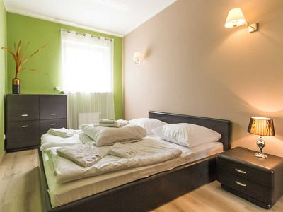 Photo for 2-room apartment WO06 - Platan (WO06)