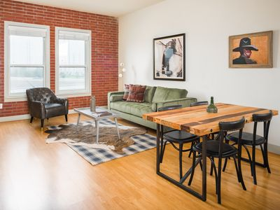 Photo for Premier 2BR at The Galleria by Sonder