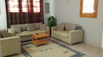 Photo for Nice villa apartment in fancy area