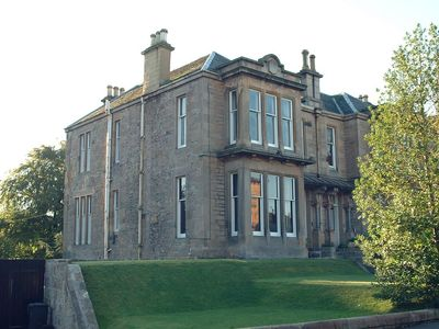 """Photo for Gladstone is a stunning """"Grade C"""" listed Victorian sandstone home"""