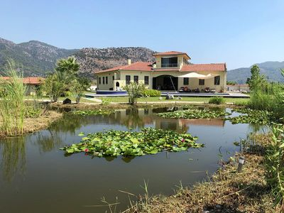 Photo for Private Detached Villa in Secluded Area