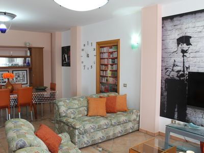 Photo for Holiday Apartment Cosmopolitan Salento Puglia Italy