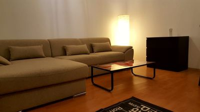 Photo for Mountain View Penthouse capacity 4-6 persons
