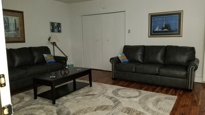 Photo for BRAND NEW LISTING!  BMT GRADUATIONS!  LOCATED BETW LACKLAND, SEAWORLD & DOWNTOWN