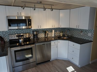 Photo for The Cottage Nettles Island unit 230 is a renovated 2 bedroom 1 bath home.
