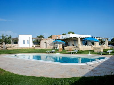 Photo for Villa Trullo Indipendente