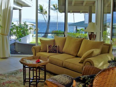 Photo for Designer's Serene Bay Villa Townhome -  Relaxing and Romantic