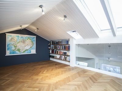 Photo for Scandinavian style apartment