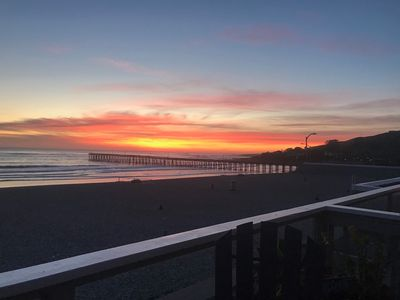 Photo for Sun, Sand and Relaxation Await you at this Cayucos Beachfront Condo!
