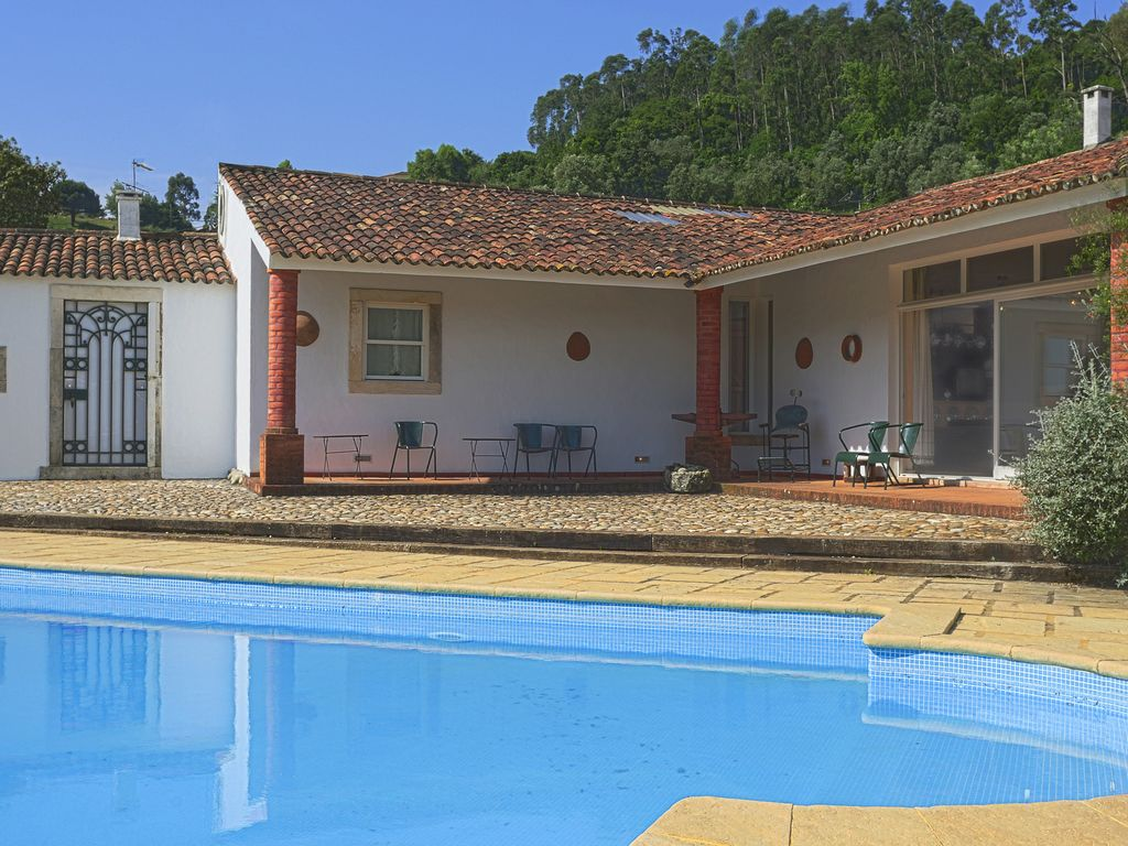 4 bedrooms villa with private pool - HomeAway
