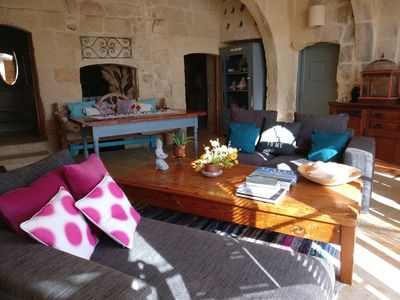 Photo for Charming converted  Gozo holiday home