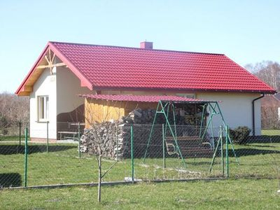 Photo for 3 bedrooms house Kopalino for 6 people - holiday home