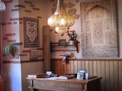 Photo for Aveyron Bed and Breakfast - Family