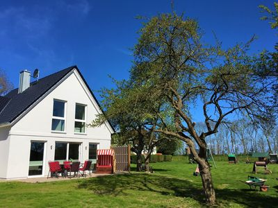 Photo for Holiday home for 6 guests with 105m² in Fehmarn (94300)