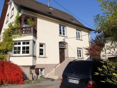 Photo for Apartment Radolfzell for 2 persons with 1 bedroom - Apartment in a detached Zweifa