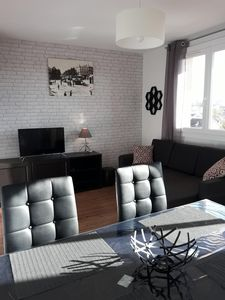 Photo for Toulouse, T4 near downtown 3 bedrooms, lift