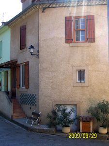Photo for Beautiful Two-Bedroom House For Rent in La Redorte Near the Canal du Midi