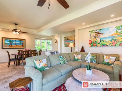 Photo for 2 bd/ 2 ba Luxury Remodel A/C Throughout - Sleeps 6 - Palms at Wailea   1904