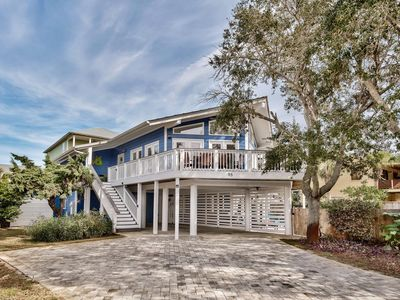 Photo for All Decked Out on 30A: Wonderful home South of 30A with Private Pool