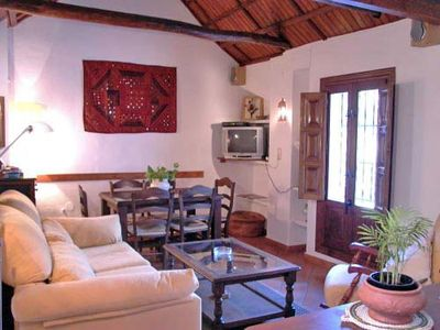 Photo for Holiday Home With Wonderful Views To The Alhambra