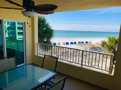 Photo for A beach retreat you will never want to leave!