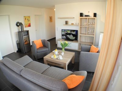 Photo for Comfort apartment for 4 people
