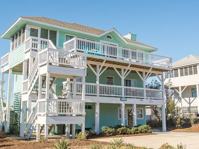 Photo for Time to Paws & Reflect! Great location in Corolla! 2020 Weeks Available!
