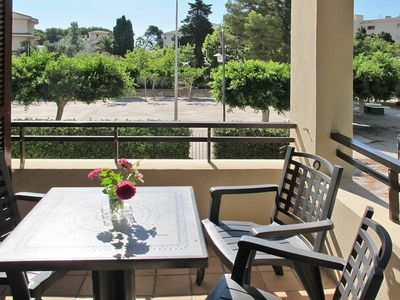 Photo for Apartment in Canyamel, Majorca / Mallorca - 5 persons, 2 bedrooms