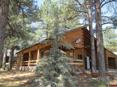 Photo For 3BR Cabin Vacation Rental In Pagosa Springs, Colorado