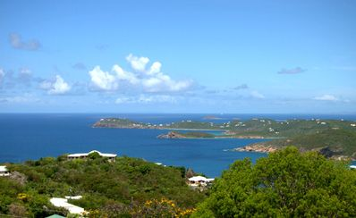 Photo for 4BR Villa Vacation Rental in Charlotte Amalia, St Thomas
