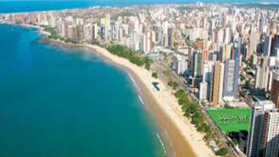 Photo for Flat Landscape- Fortaleza Beira Mar, best location of Fortaleza