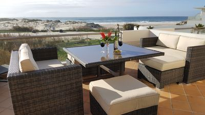 Photo for 5 Star Luxury Townhouse in Praia D'El Rey, Golf And Beach Resort With Free Wifi